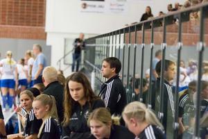 Fredrik Olsson var inte nöjd med det egna spelet, men i stort tyckte han matchen var klart godkänd.