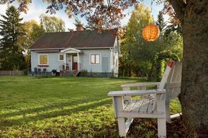 Denna femrumsvilla i Lilla Klingsbo i Stora Skedvi, Säters kommun, var den åttonde mest klickade dalafastigheten på Hemnet under vecka 44.