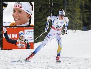 I slutsummeringen av världscupen 2015/2016 har damerna gjort bra slutresultat och Marcus Hellner stod för en stark avslutning.