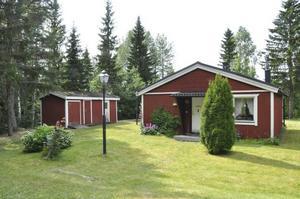 Hissjön 212, Stöde: 290 000 kronor