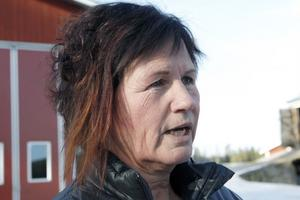 Jakten är en viktig del i Anki Lindkvist-Johanssons liv, ett kulturarv, som hon hoppas kunna föra vidare till sina döttrar.