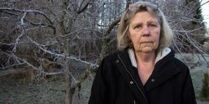 Monica Forsberg fick avslag på sina ansökningar om sjukersättning och utförsäkrades så småningom även från sin sjukpenning. Hon såg ingen annan utväg än att plocka ut ålderspensionen i förtid – vilket innebär avsevärt lägre pension.