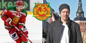 Kan Jonas Westerling vara ett tränarnamn för Mora IK? Foto: Mathias Andersson / Bildbyrån. Bilden är ett montage.