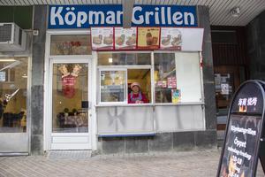 Köpmangrillen i Söderhamn är en av restaurangerna som fått anmärkningar under året.