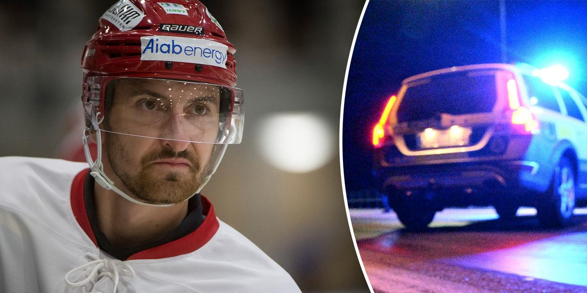 Timrå IK fick poliseskort från ishallen efter attacken – matchhjälten: