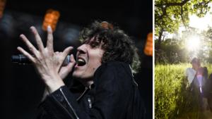 """Håkan Hellström släpper den andra delen av albumet:""""Känns stundvis som en rockopera"""""""