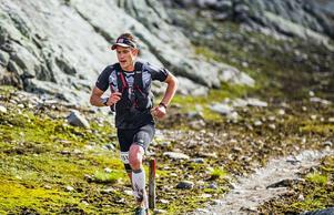 Andreas Svanebo.Bild: Axa Fjällmaraton