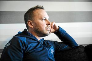 Mikael Karlberg.