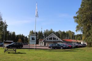 AniCura Falu Djursjukhus i Samuelsdal planerar att etablera sig på Tallen-området.