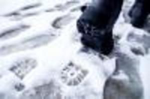 Svenska vintrar ställer tuffa krav på skorna. Men några tydliga branschregler för vinterskor finns inte.  Foto: Shutterstock