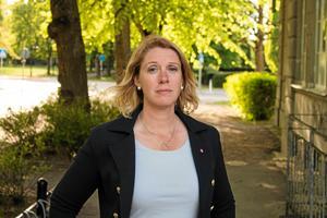 """""""Vi Socialdemokrater tycker att Sala kan bättre"""", skriver oppisitionsrådet Ulrika Spårebo i sin insändare."""
