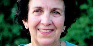 Elly Johansson från Fastbo har avlidit.