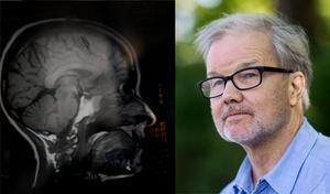 Ingmar Skoog har forskat på hur hjärnan kan tränas. Foto: Malin Hoelstad/Johan Wingborg