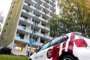 Försäljningen av Gamla Backgården är en väsentlig förklaring till Ludvikahems relativt goda resultat i år.