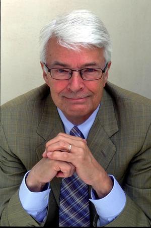 Krönikören Bo Ekman är grundare och hedersordförande i Tällberg Foundation. Ledamot av Kungliga ingenjörsvetenskapsakademin.