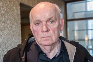 """""""Allt kommer att falla"""", säger 77-åringens försvarare Kjell-Ove Andersson."""