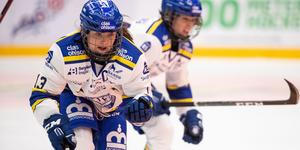 Hanna Sköld. Foto: Daniel Eriksson/BILDBYRÅN