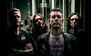 Stoppa Tjuven är ett relativt nystartat band, med rutinerade musiker från Neverstore, Amotrack och Blisterhead.
