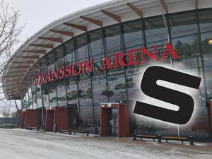Sandvikens AIK  har stora skulder till Göransson Arena. Summorna bekräftas ligga på över miljonen.  Arkivbild: Mittmedia.