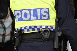 En man i 30-årsåldern misstänks för misshandel av en kvinna i Falun. Foto: Maja Suslin