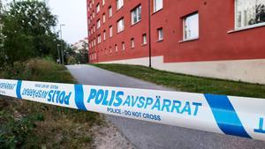 Nyrekryteringen av unga kriminella måste stoppas, skriver Sofie Eriksson. Foto: Johan Jeppsson / TT