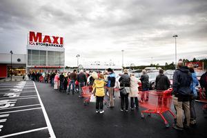 Ica Maxi i Östersund omsatte enligt det senaste tillgängliga bokslutet nästan 400 miljoner kronor med en vinstmarginal på 4,2 procent.