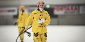 Tobias Nyberg.