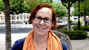 Anna Hassani Nordqvist, 46 år, miljöinspektör, Göteborg: