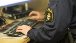 Polisanmäl sekretssläckan i Örebro
