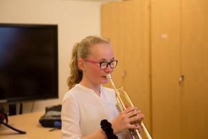 Hanna Bagge, 12.