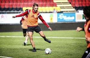 Emir Smajic är klar för Achilles'29 i holländska andraligan.