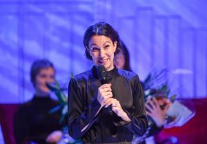 Författaren Fatima Bremmer får priset för Årets Svenska fackbok.