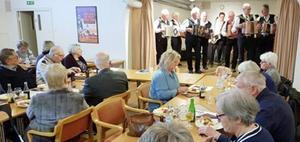 Fackförbundet Unionens senioravdelning i Dalarna har hållit årsmöte i Borlänge.