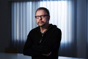 Thomas Pettersson. Pressbild: Ola Kjelbye.