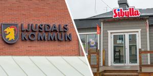 Om inte Sibylla-restaurangen i Järvsö åtgärdar de anmärkningar de fått av kommunens  livsmedelsinspektörer för de betala vite på upp till 15 000 kronor.