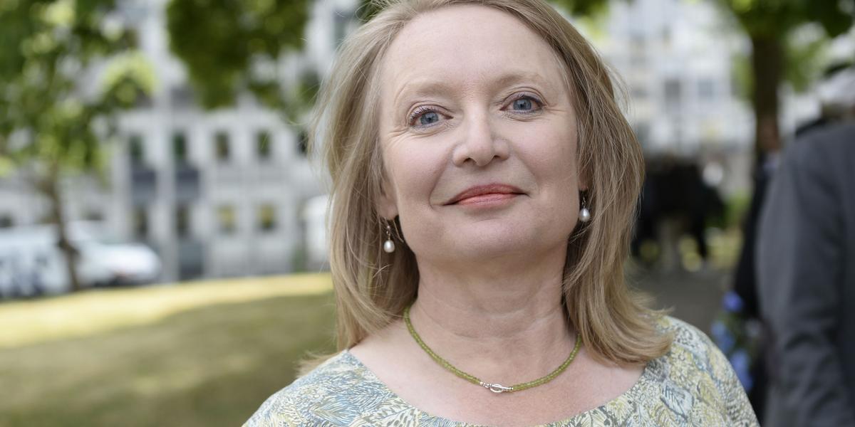 Larsson och Asptjrn skriver om Gustav Vasa - Kuriren