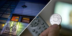 Nu har Radiotjänst börjat betala tillbaka tv-licensen som de som betalat i förskott.