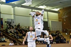Ronnie Boggs gör comeback i Köping Stars.