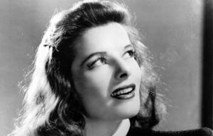 Katharine Hepburn.Bild: AP Photo