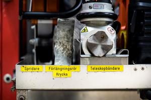 Bild: Pontus Lundahl/TT