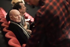 Lars Norén. Foto: TT.