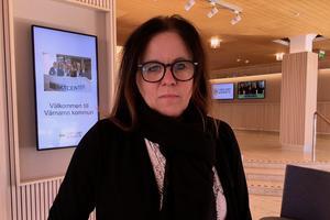 Ulrika Gustafsson, chef för omsorgsförvaltningen i Värnamo kommun, berättar att det i nuläget är elva brukare inom omsorgen som är sjuka i covid-19.
