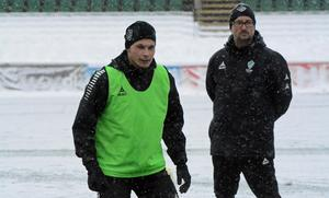 Alexander Zetterström har sett bra ut under försäsongen.