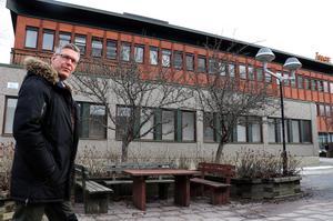Vi har många tomma hus i Ånge kommun. Hur kan vi hjälpas åt för att tillgängliggöra dem? Det är inte läge nu, men vi ligger i startgroparna, skriver Erik Lövgren (S).