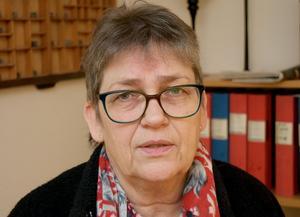 Marie Carlborg Holström tycker att det inträffade visar att det behövs ett första hjälpen-avtal – för invånarnas trygghet.