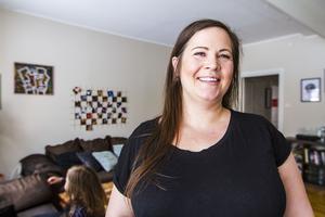 Emma Passi vill ge en mer nyanserad och mer positiv bild av att leva med ett barn med Prader Willis syndrom.