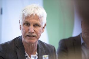 Per Söderberg, avgående divisionschef psykiatri.