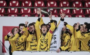 Vetlanda – regerande svenska mästare på juniorsidan. På söndag kan du se när laget ställs mot Villa Lidköping, i en finalrepris från i våras.