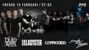 Rockfest. Bild: facebook.com.