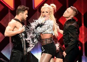 Britney Spears live 2016. Bild: hris Pizzello/Invision/AP.